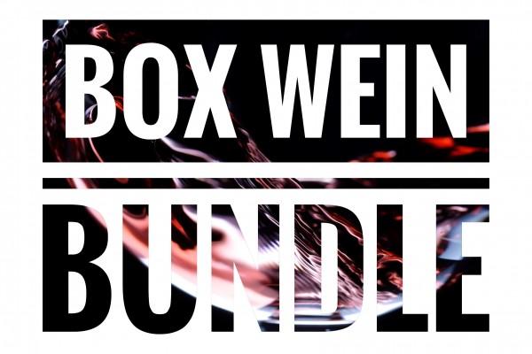 Box Wein Bundle